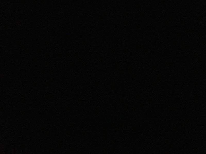 スマホで星を写すと真っ暗になる